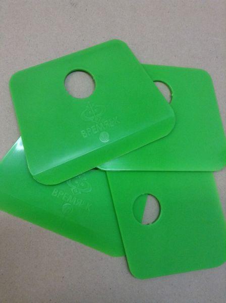 Услуги по литью из пластика